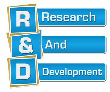 Where do all these Research and Development Costs Go?  (R & D Series Part II)